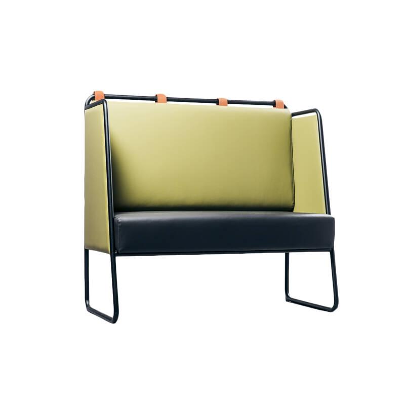 Canapé Manganese SEVRES alcôve