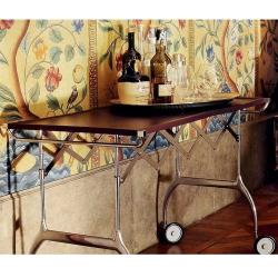 Table roulante Kartell BATTISTA