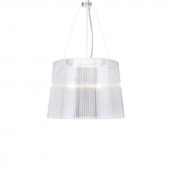 Suspension GE KARTELL