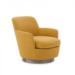 Fauteuil JACQUES HIGH MINOTTI