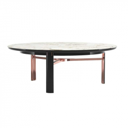 Table DAN ronde MINOTTI