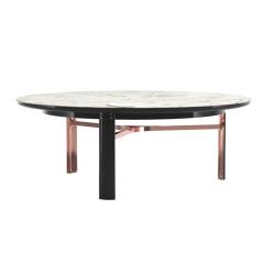 Table Minotti DAN ronde
