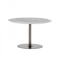 Table d'appoint guéridon Minotti OLIVER