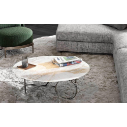 Table basse Minotti RING