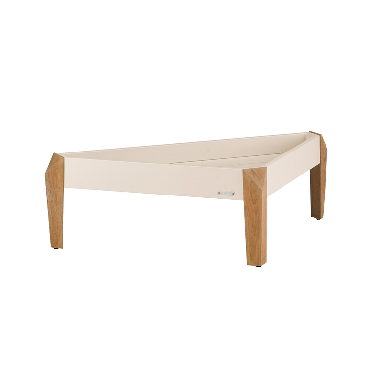 Table d'appoint guéridon Dedon BRIXX