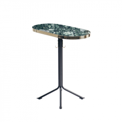Table ODEON 70x35 MANGANESE