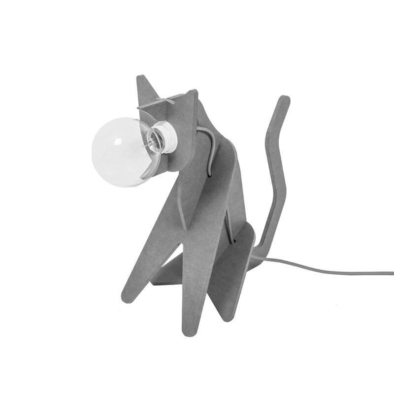 Lampe à poser Eno studio GET OUT CAT