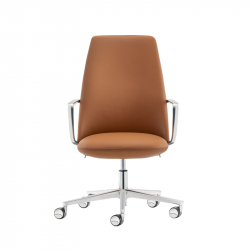 Fauteuil de bureau ELINOR EXECUTIVE PEDRALI