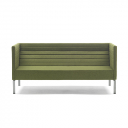 Canapé STRIPES SOFA H 86 MARELLI