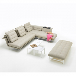 Canapé Vitra GRAND SOFA 2½ places