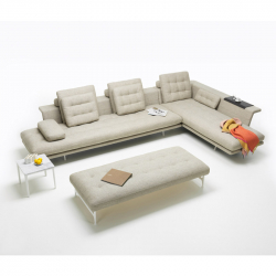 Canapé Vitra GRAND SOFA 3½ places