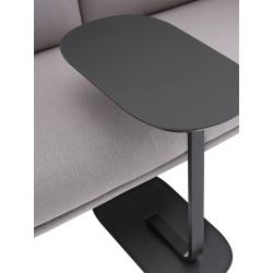 Table d'appoint guéridon Muuto RELATE