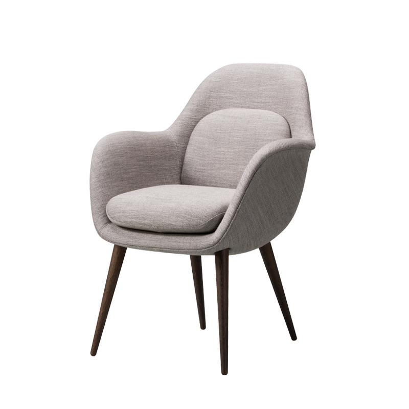 Petit Fauteuil Fredericia SWOON