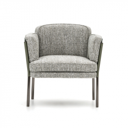Fauteuil SHELLEY Small MINOTTI