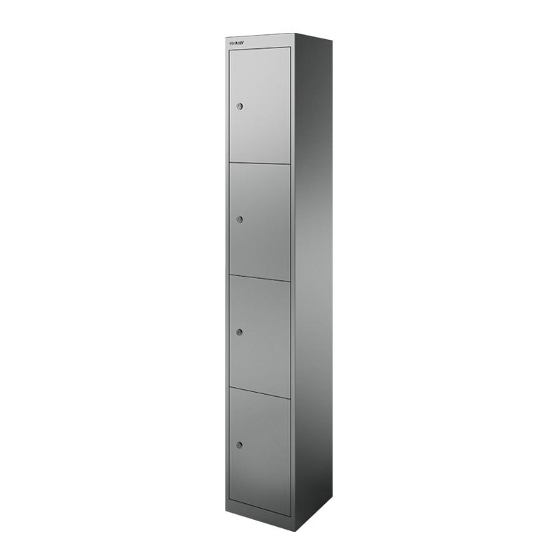 Meuble de rangement Bisley CLK 4 casiers