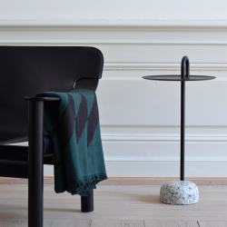Table d'appoint guéridon Hay BOWLER