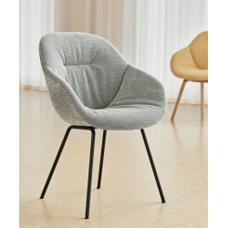 Petit Fauteuil Hay ABOUT A CHAIR AAC 127 SOFT DUO