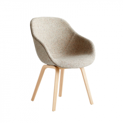 Petit Fauteuil ABOUT A CHAIR AAC 123 HAY