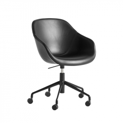 Fauteuil de bureau ABOUT A CHAIR AAC 153 HAY