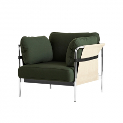 Fauteuil CAN 1 place HAY
