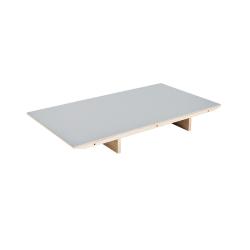 Table CPH 30 Rallonge 50x90 HAY