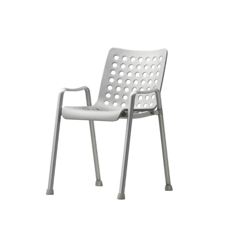 landi petit fauteuil vitra silvera. Black Bedroom Furniture Sets. Home Design Ideas