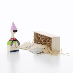 Objet insolite & décoratif Vitra WOODEN DOLL No. 6