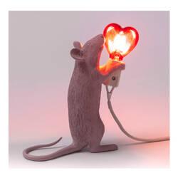 Lampe à poser Seletti MOUSE LOVE EDITION