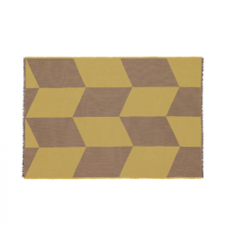 Plaid Muuto Plaid SWAY