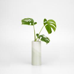 Vase Vitra Vase HERRINGBONE lisse