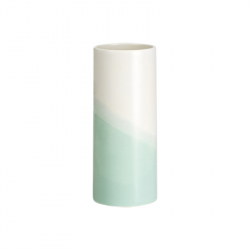 Vase Vase HERRINGBONE lisse VITRA