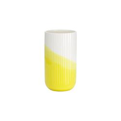 Vase Vase HERRINGBONE rainuré VITRA