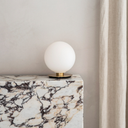 Lampe à poser Menu TR BULB Table/Wall laiton