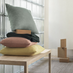 Coussin Muuto Coussin LAYER 60x40