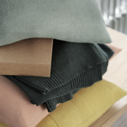 Coussin Muuto Coussin LAYER 50x50