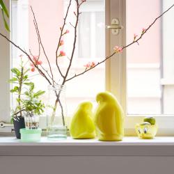 Objet insolite & décoratif Vitra RESTING BIRD Large