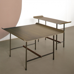 Table basse Coedition SISTERS PA12