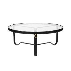 Table basse ADNET Ø 100 GUBI