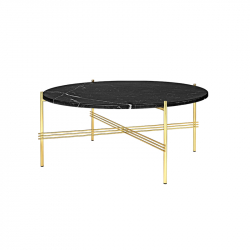 Table basse TS COFFEE Ø 80 GUBI