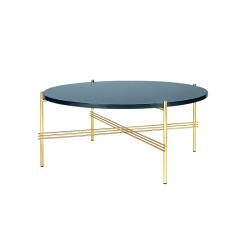 Table basse TS COFFEE Ø 80 GUBI