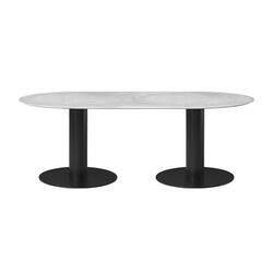 Table 2.0 DINING ELLIPTICAL GUBI