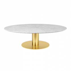 Table basse 2.0 COFFEE marbre GUBI