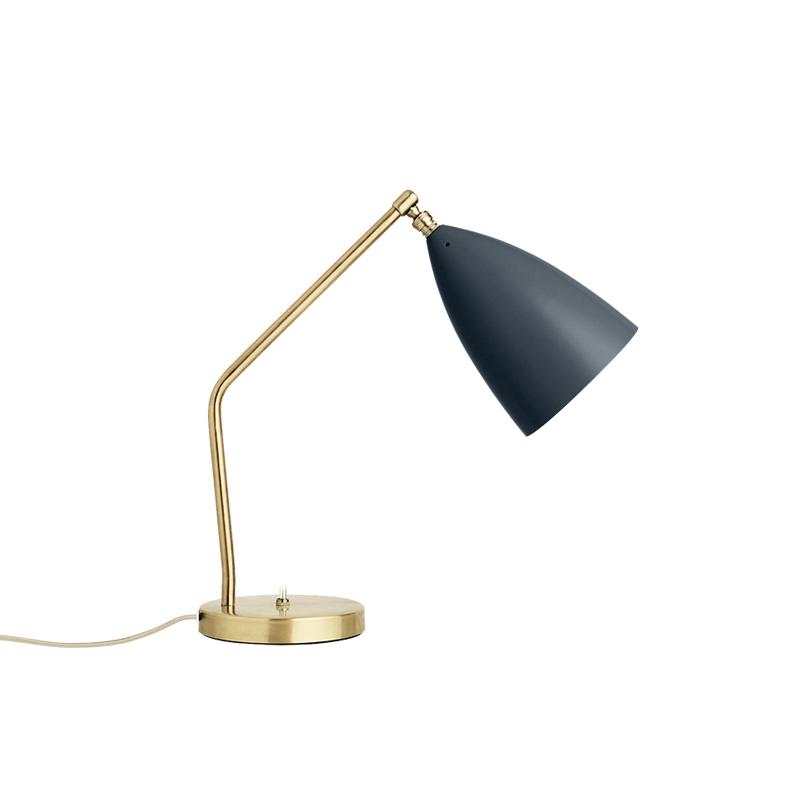 Lampe de bureau Gubi GRÄSHOPPA TASK