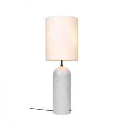 Lampadaire Gubi GRAVITY XL High