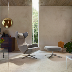 Fauteuil Vitra GRAND REPOS