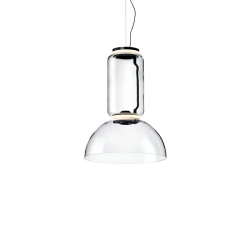 Suspension NOCTAMBULE LOW BOWL FLOS