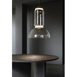 Suspension Flos NOCTAMBULE LOW BOWL