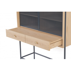 Meuble de rangement Harto Cabinet GABIN