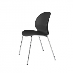Chaise N02 RECYCLE 4 pieds FRITZ HANSEN
