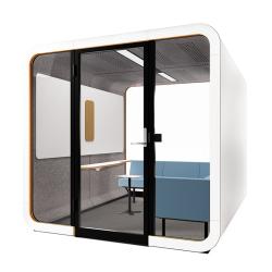Cabine acoustique FRAMERY 2Q Lounge FRAMERY